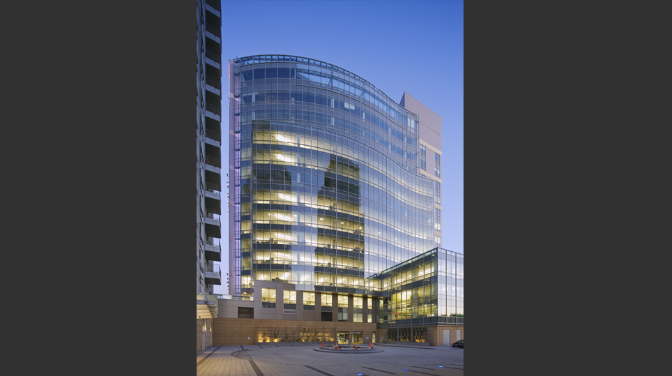 Boston's Top Architectural Firms - SMMA Blue Cross Blue Shield of RI