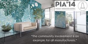 Artaic 2014 Product Innovation Awards