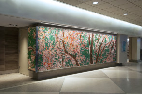 01111033 philadelphia airport public art mosaic avablitz artaic mosaic
