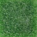 Vine Green Vitreous Glass Tile