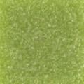 Bamboo Green Vitreous Glass Tile