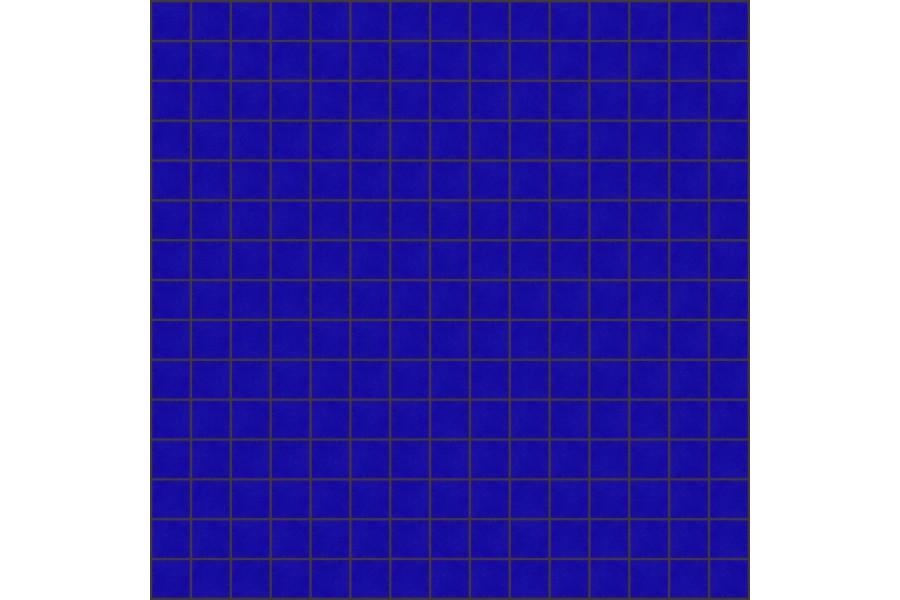 Vg 702 Cobalt Dark Blue Vitreous Glass Mosaic Tile Artaic
