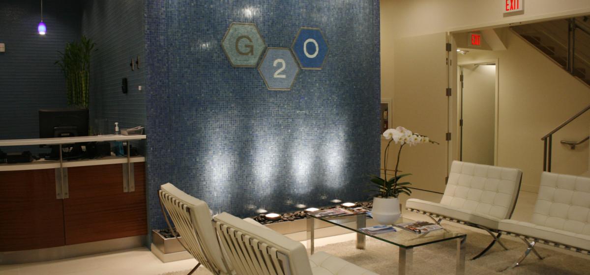 G2O Spa and Salon