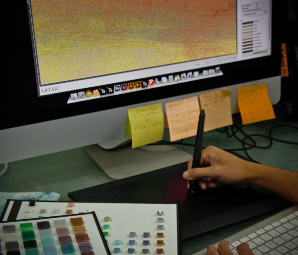 About Artaic Custom Mosaics