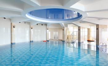 Expanding Pool