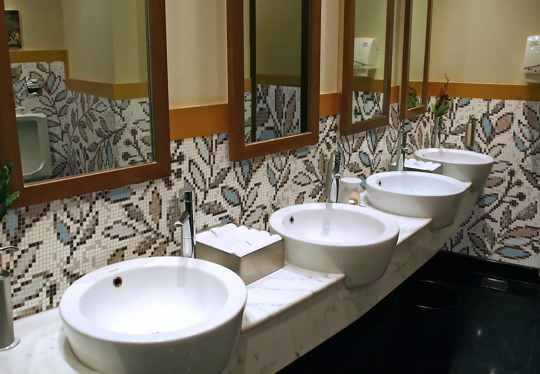 sylvan tile design floral plant vine bathroom mosaic artaic sylvan