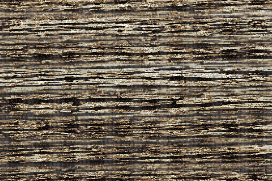 Brown Wood Grain Tile Pattern Splintered Earthen By ARTAIC . - Wood Pattern Tile WB Designs