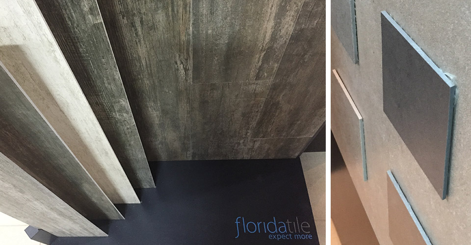 Top Tile At Hd Expo 2015 Artaic