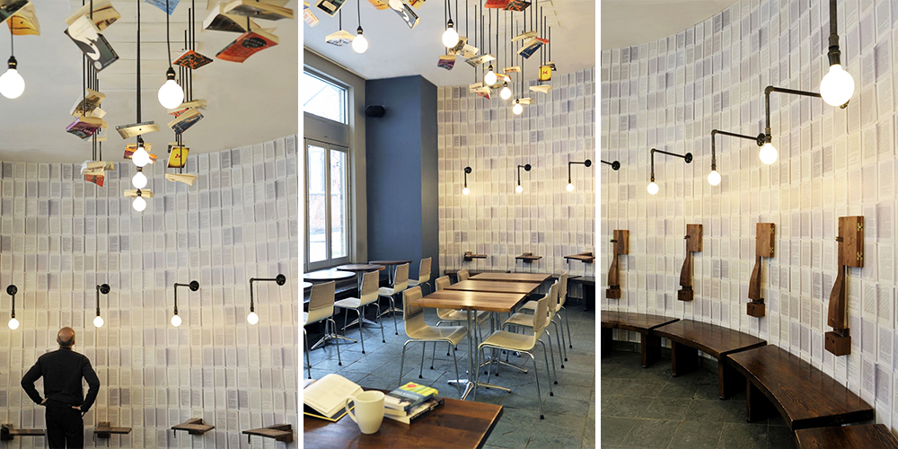 top sustainable wall covering materials - artaic