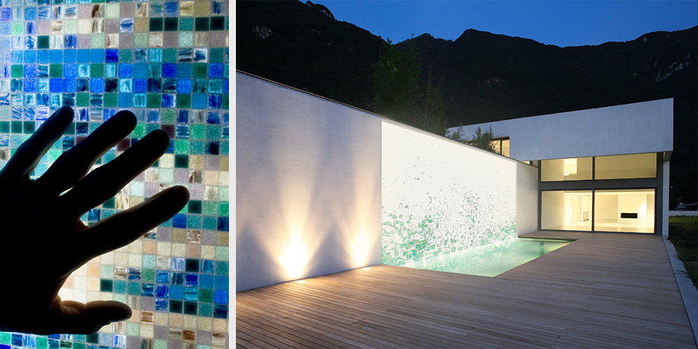 Top Pool Design Tips Glass Tile Mosaics Artaic