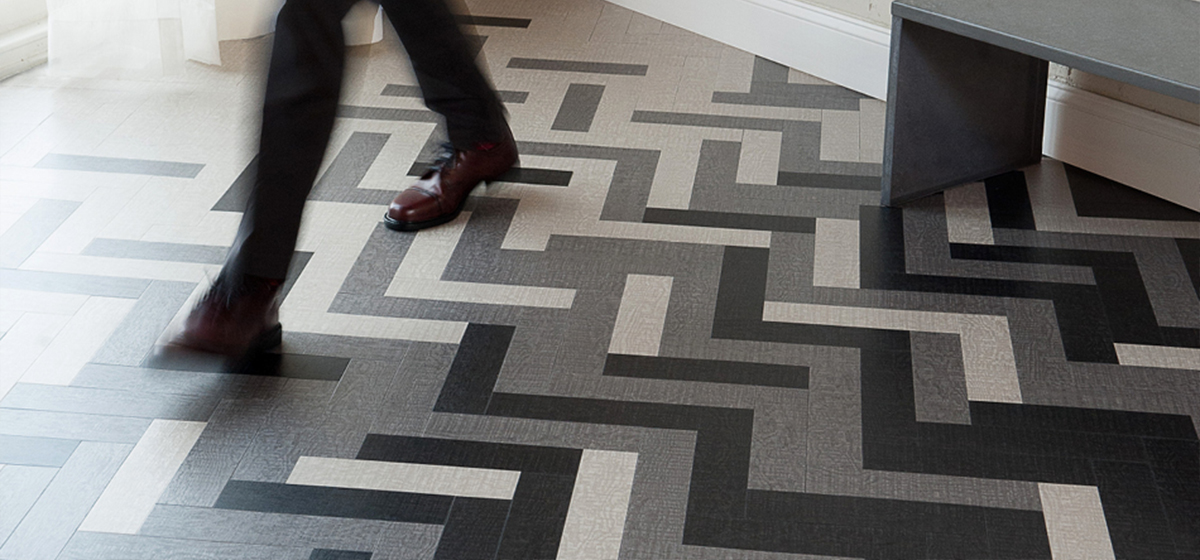 Geometric Pattern Floor Tiles Gurus