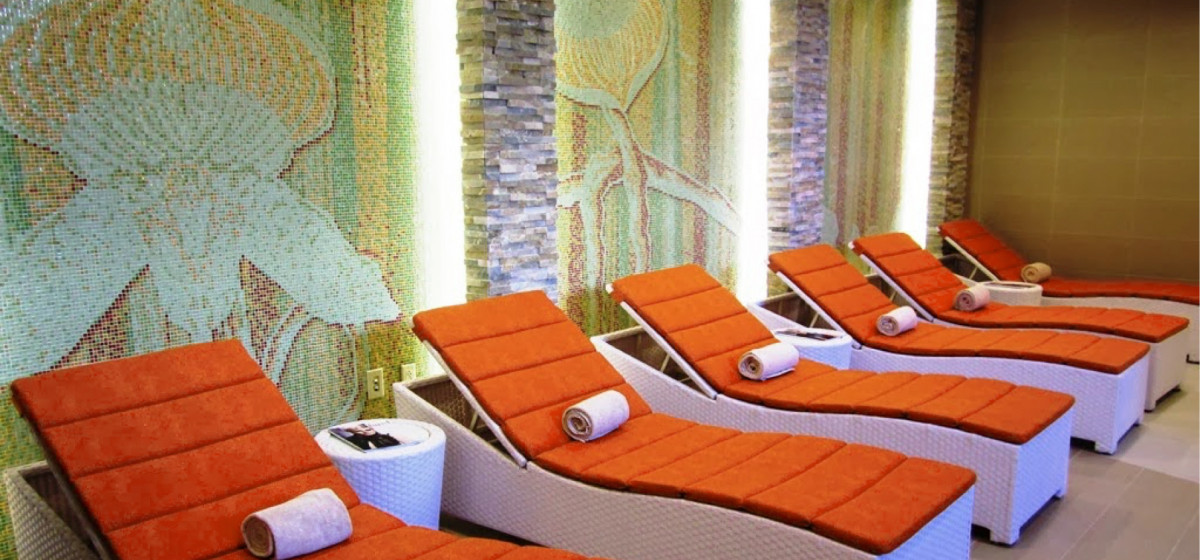 Ritz-Carlton Key Biscayne Spa