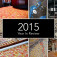 A Year in Review, Looking Back at 2015