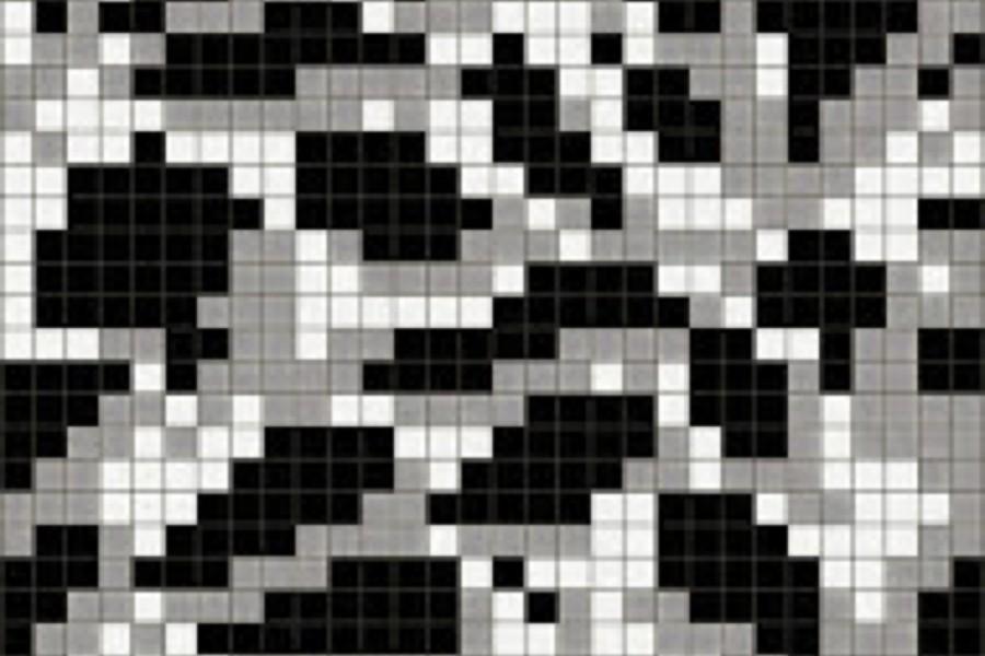 black trees Traditional Geometric Mosaic by Artaic black trees Traditional Geometric Mosaic installation by Artaic black trees Traditional Geometric Mosaic installation by Artaic