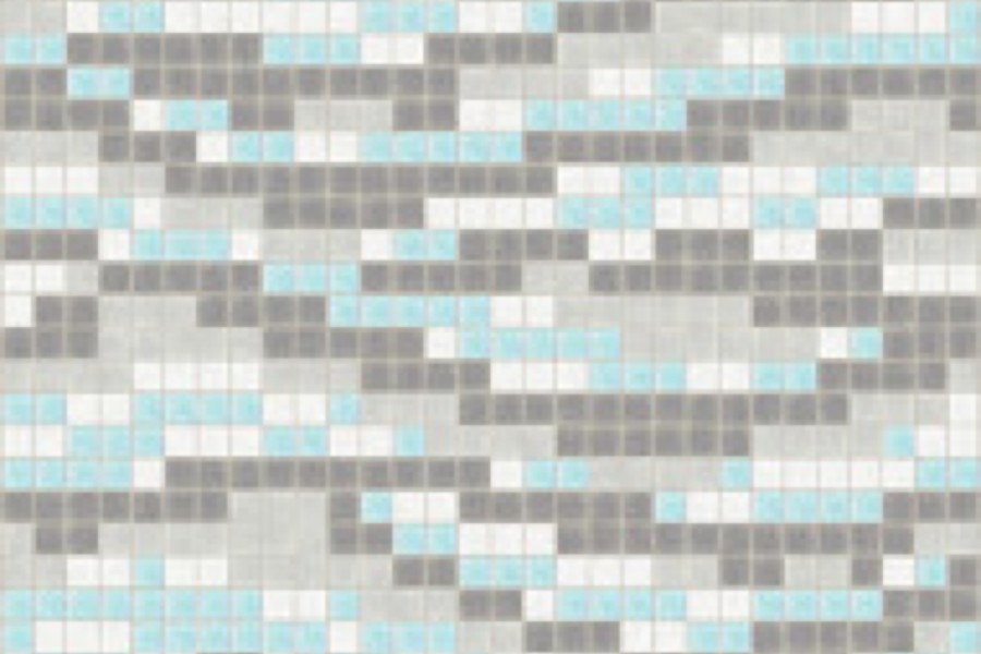 blue water Traditional Geometric Mosaic by Artaic blue water Traditional Geometric Mosaic installation by Artaic blue water Traditional Geometric Mosaic installation by Artaic