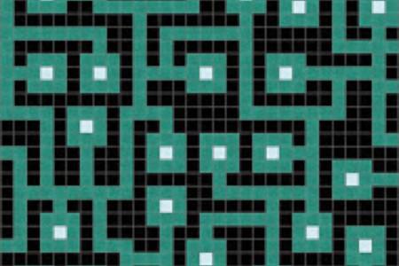 green circuit board Traditional Geometric Mosaic by Artaic green circuit board Traditional Geometric Mosaic installation by Artaic green circuit board Traditional Geometric Mosaic installation by Artaic