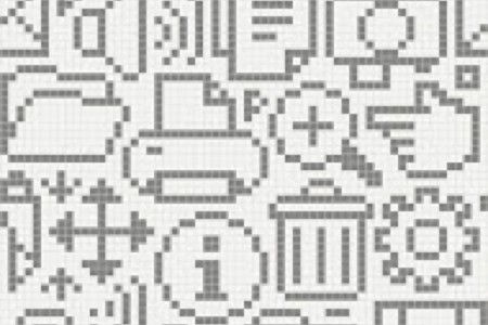 grey computer icons Traditional Geometric Mosaic by Artaic grey computer icons Traditional Geometric Mosaic installation by Artaic grey computer icons Traditional Geometric Mosaic installation by Artaic