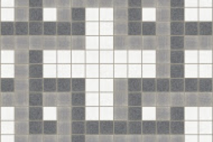 grey weave Traditional Geometric Mosaic by Artaic grey weave Traditional Geometric Mosaic installation by Artaic grey weave Traditional Geometric Mosaic installation by Artaic