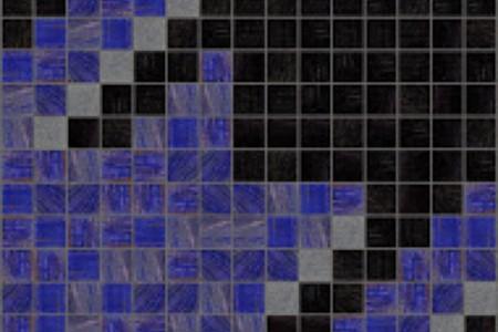 purple houndstooth Traditional Geometric Mosaic by Artaic purple houndstooth Traditional Geometric Mosaic installation by Artaic purple houndstooth Traditional Geometric Mosaic installation by Artaic