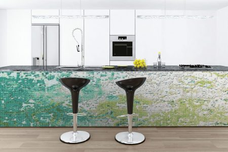 splash mosaic catalog shoreline seafoam bar front