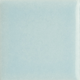 Baby Blue Glazed Porcelain Tile