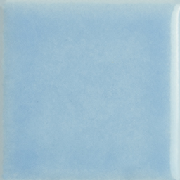 Sky Blue Glazed Porcelain Tile
