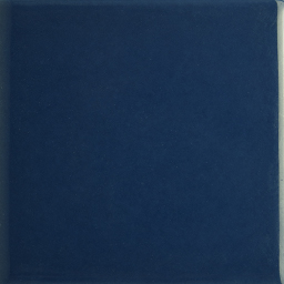 Midnight Blue Glazed Porcelain Tile
