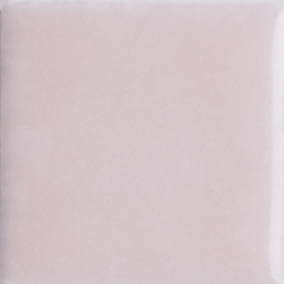 Ballet slipper Pink Glazed Porcelain Tile