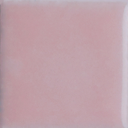 Rose Pink Glazed Porcelain Tile
