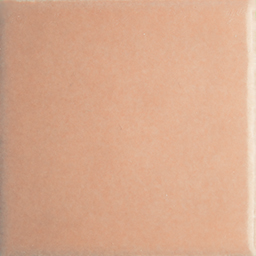 Chai Orange Glazed Porcelain Tile