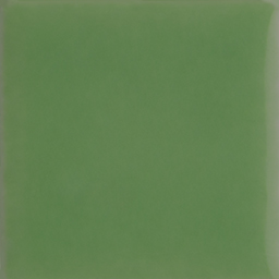 Spring Grass Green Glazed Porcelain Tile
