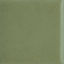 Mossy Green Glazed Porcelain Tile