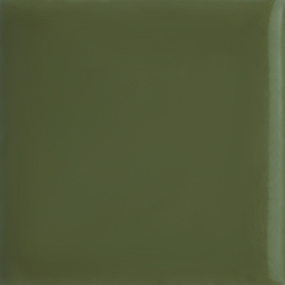 Cilantro Green Glazed Porcelain Tile