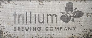 01124042 trillium-logo-mosaic-natual-stone-mosaic-sign-for-Trillium-Brewing-Company