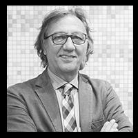 Emilio Garello president of Terraferma by Artaic