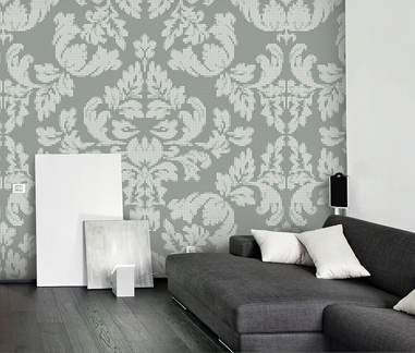 ornamental and damask Artaic