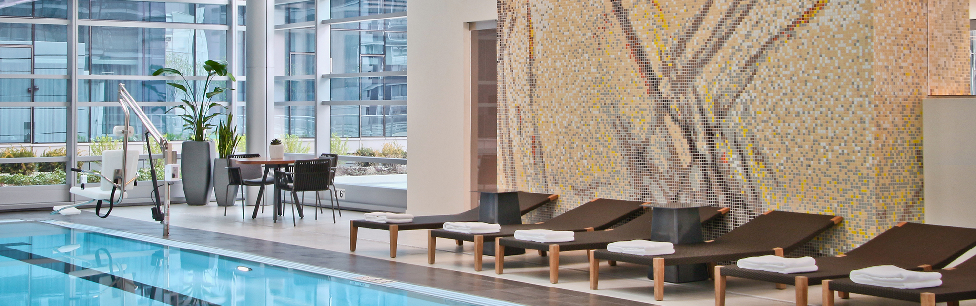 Custom Pool Tile Designs - Artaic