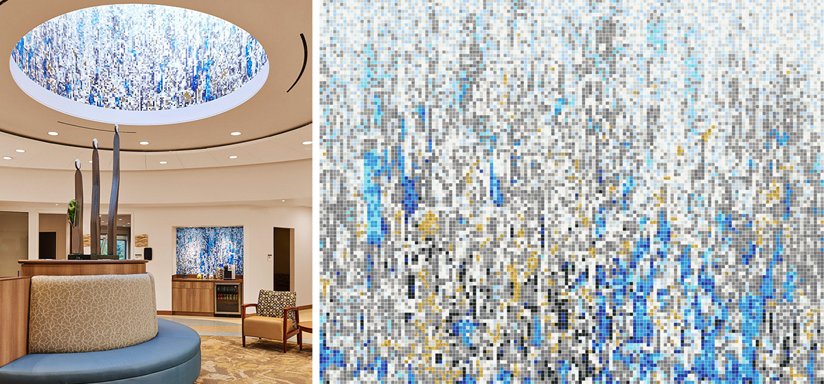 AGH Feature Mosaic