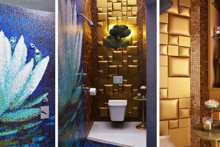 Artaic - Custom Mosaic Tile Made Simply Beautiful