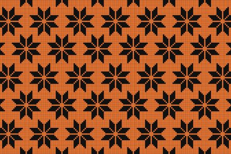 Multi Repeating Contemporary Geometric Mosaic by Artaic