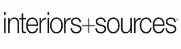 interiors+sources logo