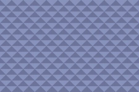 Arrowhead Lavender3 Tile Pattern