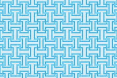 Athena Lake Tile Pattern