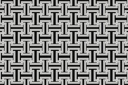 Athena Lunar Tile Pattern