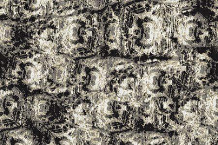 Chell Shimmering Sand Tile Pattern
