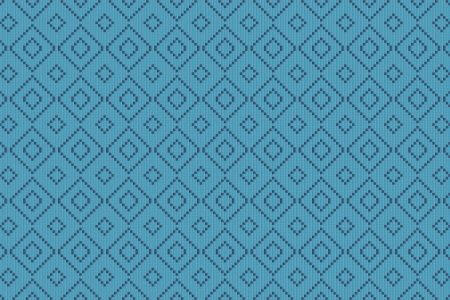 Diamond Glacier4 Tile Pattern