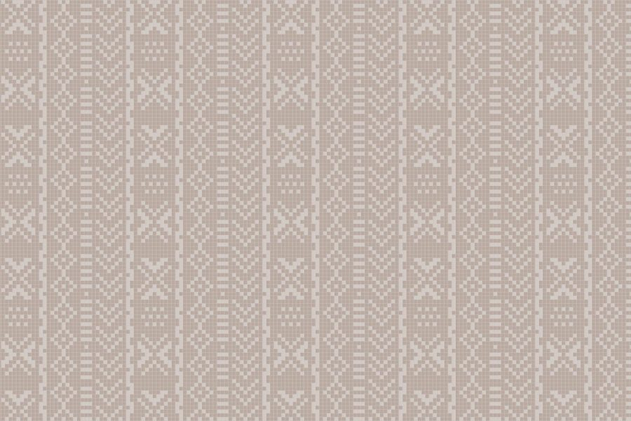 Mali Sagemoss3 Tile Pattern