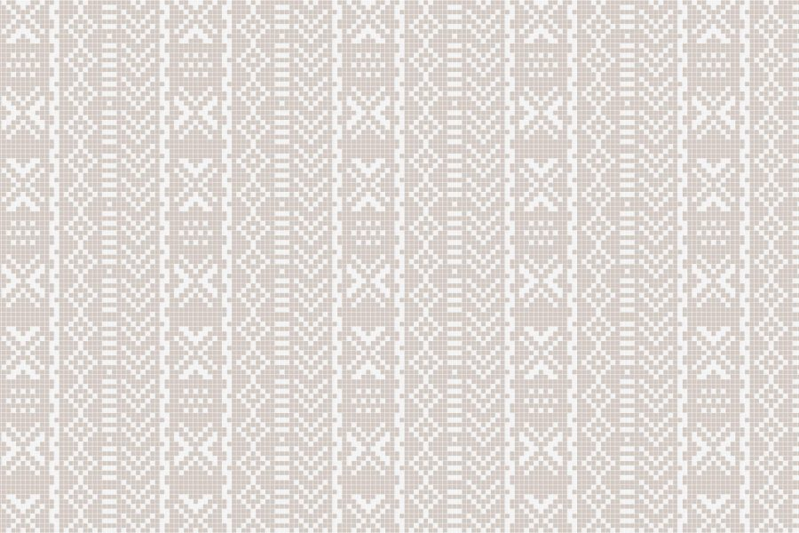 Mali Sagemoss4 Tile Pattern
