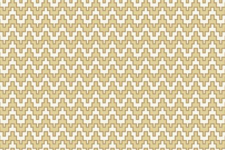 Maya Shimmering Sand Tile Pattern