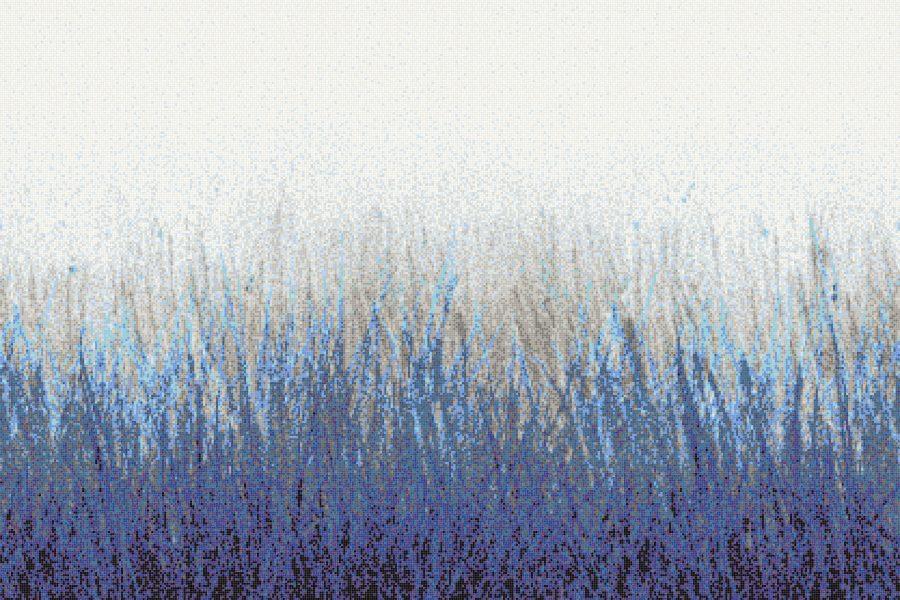 Meadow Lake Tile Pattern